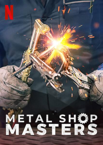 Metal Shop Masters